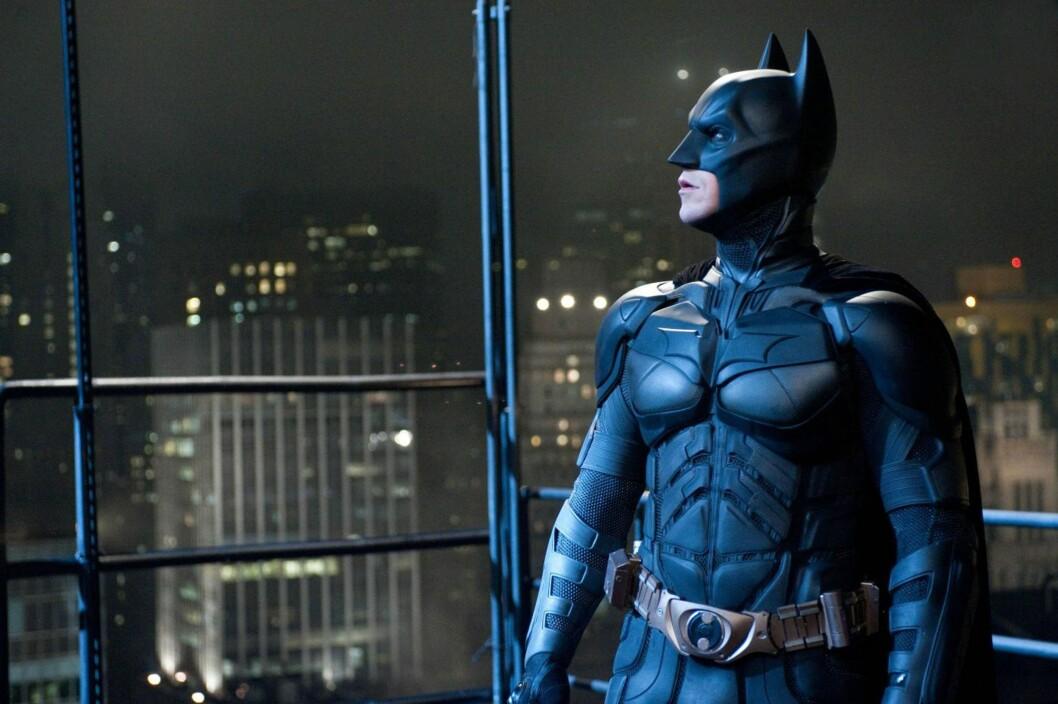 The Dark Knight Rises (2012): tjente 1,08 milliarder dollar.  Foto: WARNER BROS PICTURES / Album