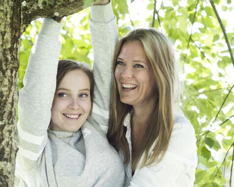 image: For tre år siden fikk Hedda (16) diagnosen svulst på hjernen