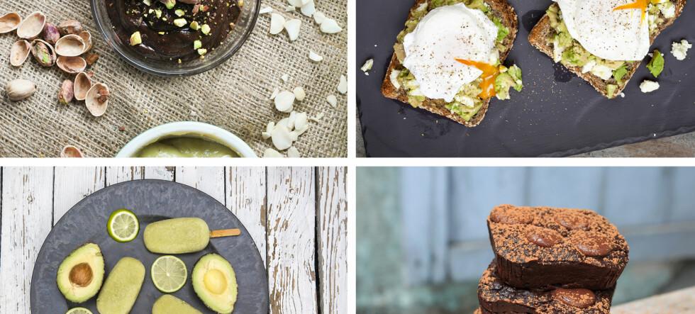 11 avokado-oppskrifter du mest sannsynlig ikke har smakt