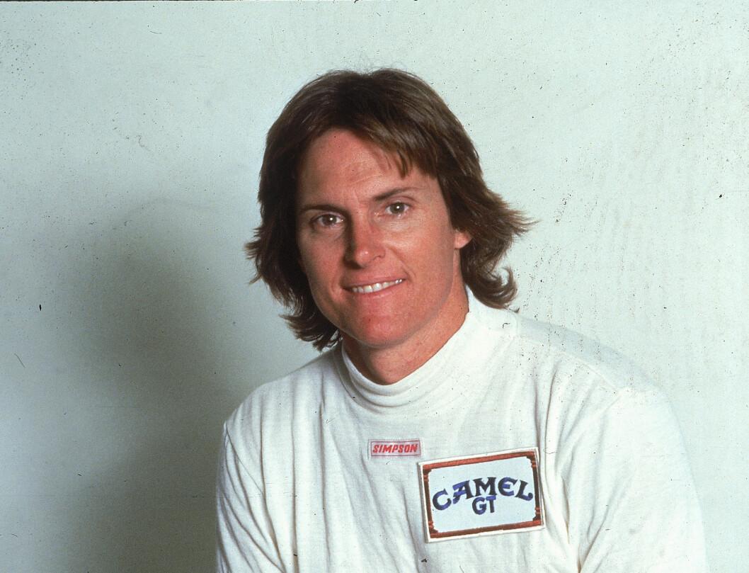 1988: Bruce Jenner. Foto: Ap