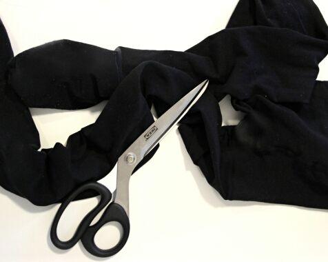 image: Ikke kast den hullete strømpebuksen din!