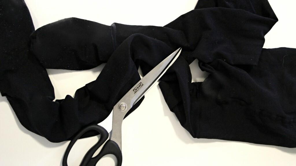 9d14d88ca152 LAG EN SHORTS  Det er deilig å bruke både skjørt og kjole om sommeren
