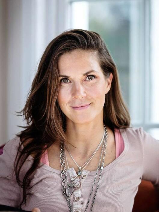 EKSPERTEN: Bianca Schmidt, sexolog og gestaltterapeut, forteller at mye er avhenger av instinkt når man velger partner, men at det er lang fra fasiten. Foto: Privat