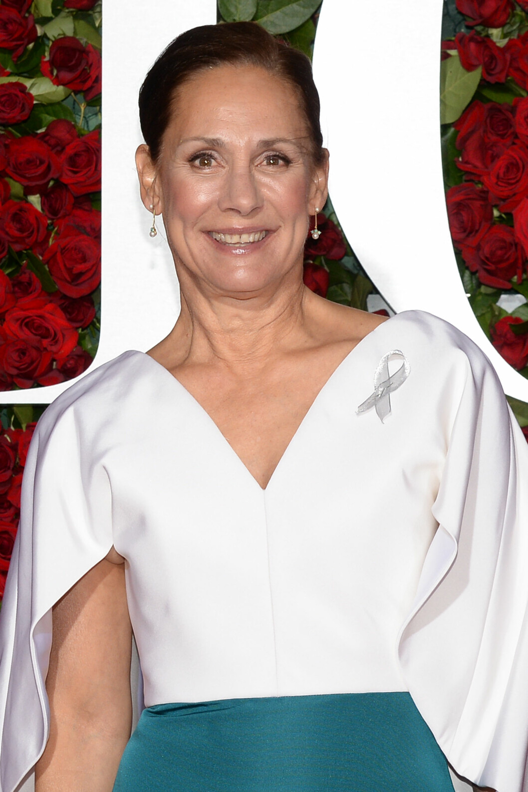 TONY AWARDS 2016: Laurie Metcalf Foto: SipaUSA