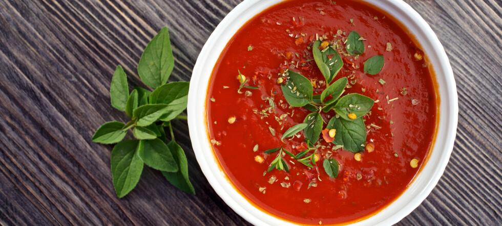 Derfor er hermetiske tomater «sunnere» enn ferske