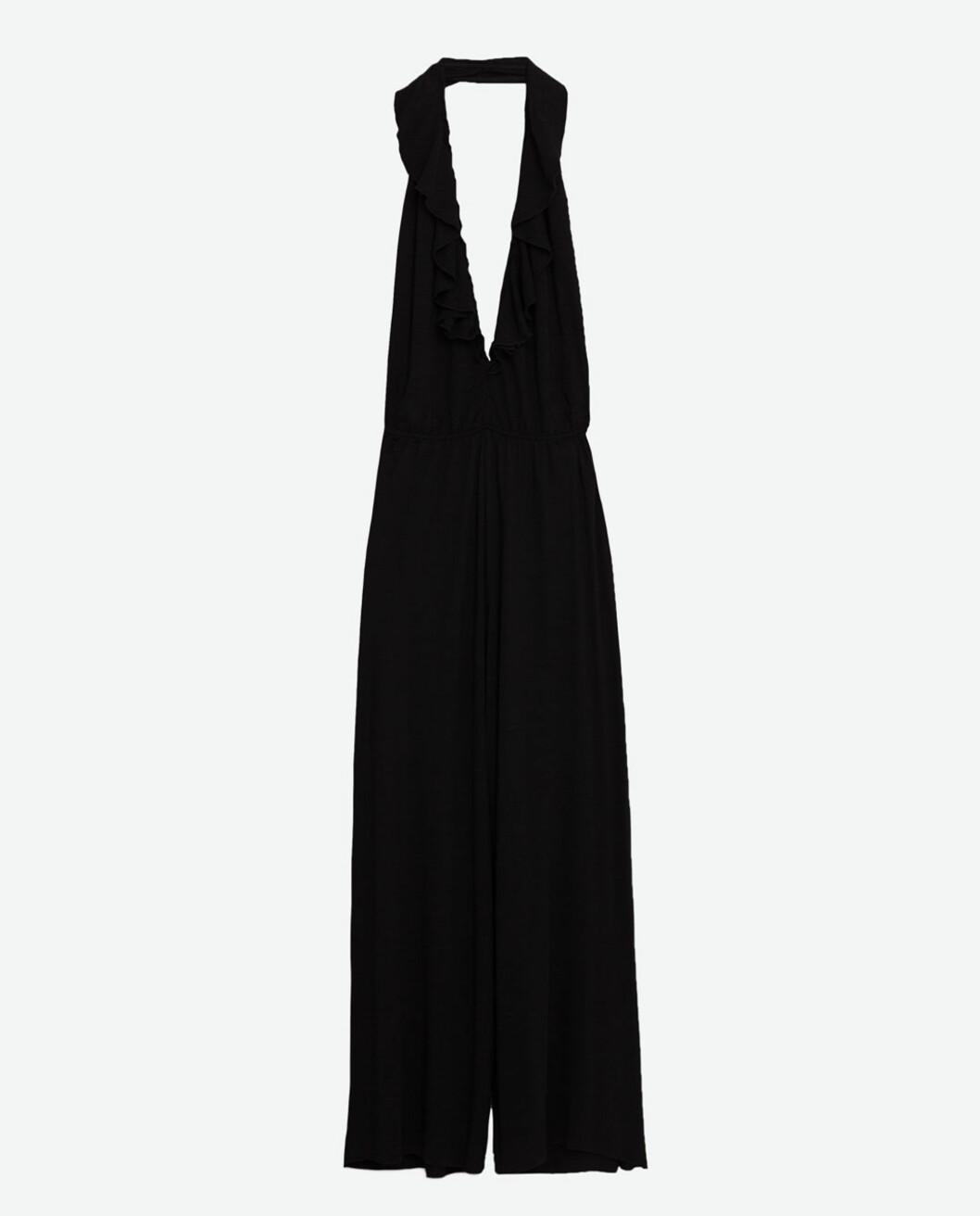 Jumpsuit fra Zara, kr 299. Foto: Produsenten
