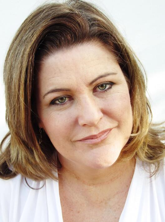 <strong>GÅTT VIDERE:</strong> KK har snakket med Alison Botha, som forteller at det å være åpen om hendelsen har gjort at hun takler den bedre. Foto: privat