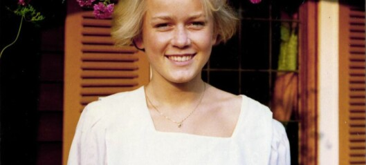 Sigrid Beate drepte sin egen pappa