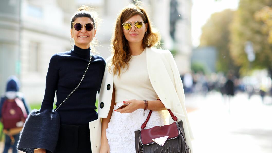 MOTENYHETER: Ta med venninnen på shopping i helgen! Vi har funnet frem 5 lekre motenyheter fra 5 av de største butikkene i landet. Foto: Rex Features