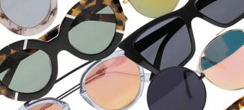 18 solbriller som er perfekte denne sesongen!