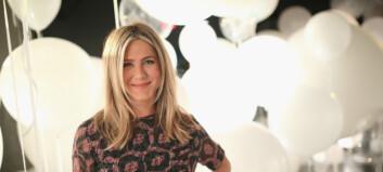 Jennifer Aniston vil ikke høre at hun ser bra ut for alderen