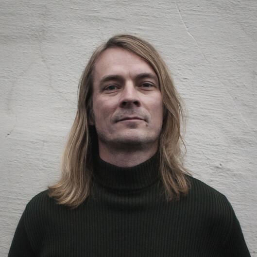 <strong>EKSPERT:</strong> Peder Kjøs er psykolog og spesialist i klinisk voksenpsykologi. Foto: Privat