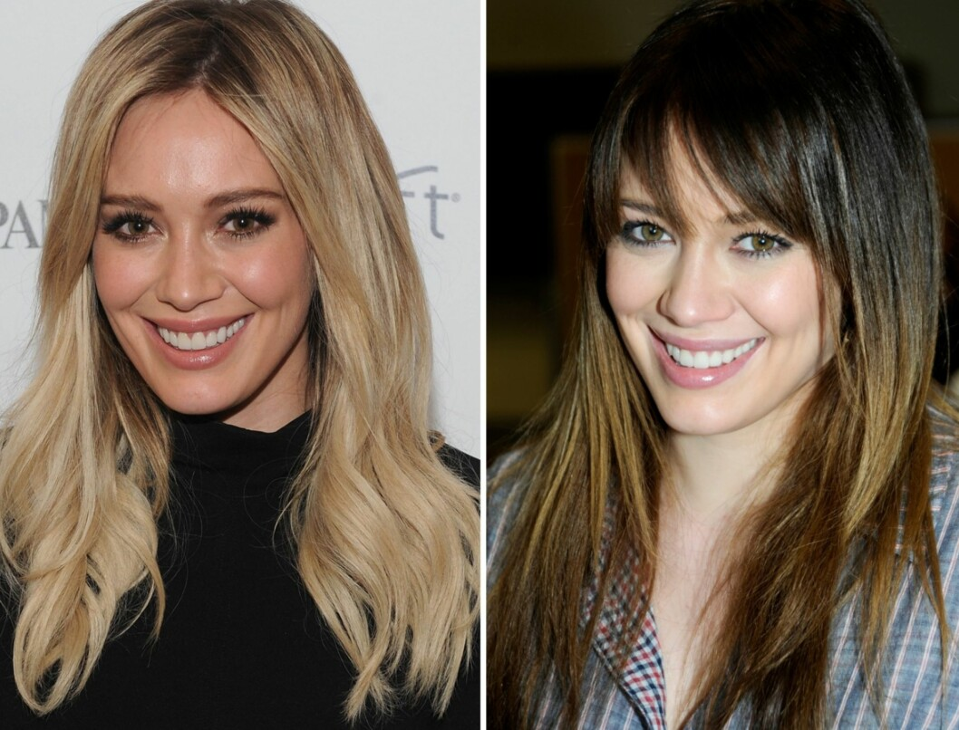 Hilary Duff. Foto: Scanpix