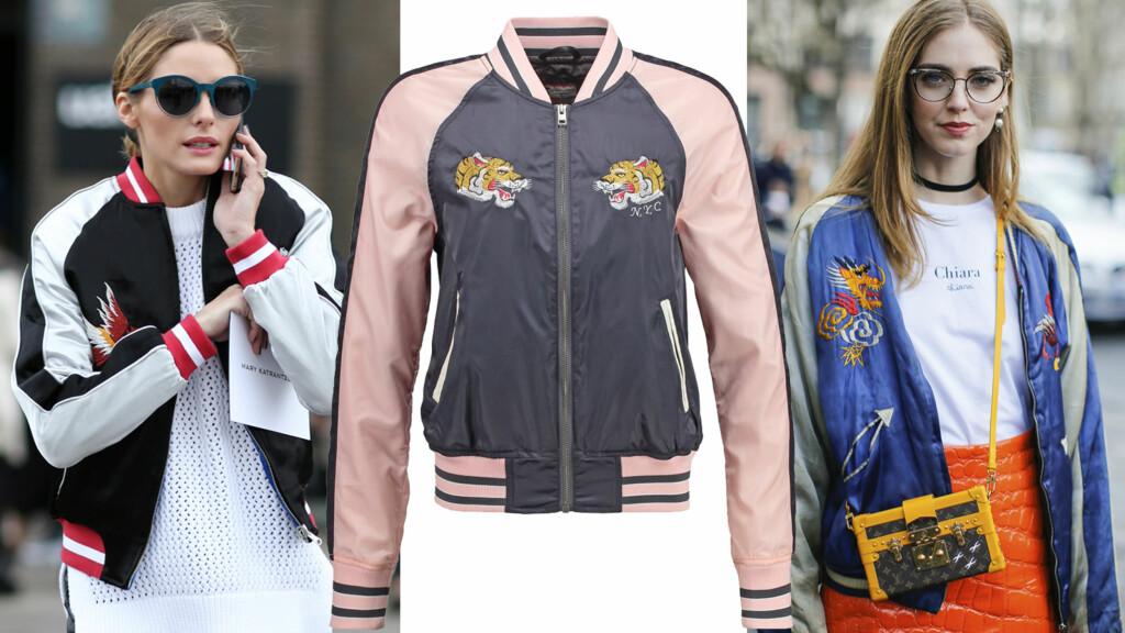 f6f72463e Vårjakke: Hot! Hot! Hot! Skal du bare kjøpe én jakke denne våren må ...