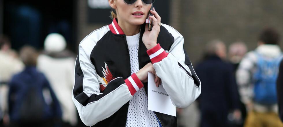 Hot! Hot! Hot! Skal du bare kjøpe én jakke denne våren må det bli en slik ...