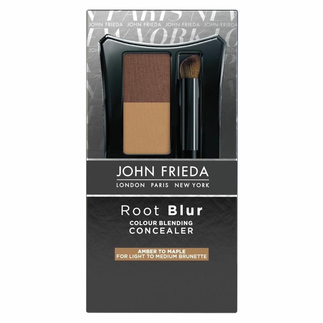 Root blur fra John Frieda, kr 189. Foto: Produsenten