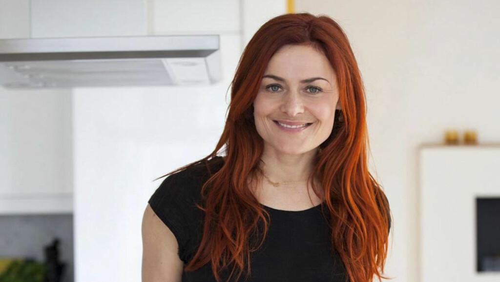 KJØKKEN: Signe Schineller er interiørstylist og gir deg her sine beste kjøkkentips. Du kan følge henne på signeschineller.no og på instagram: @signeschineller. Foto: All Over Press Norway