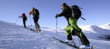Nye fjellvettregler: Sjekk nettet fremfor å lytte til «erfarne fjellfolk»!