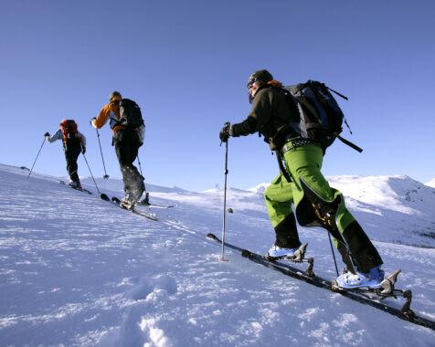 image: Nye fjellvettregler: Sjekk nettet fremfor å lytte til «erfarne fjellfolk»!