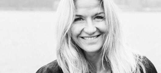 Kristin Kaspersen (46): - Spiseforstyrrelsene kommer alltid til å være en del av meg. Du tror at det er gått over, men de ligger der fremdeles