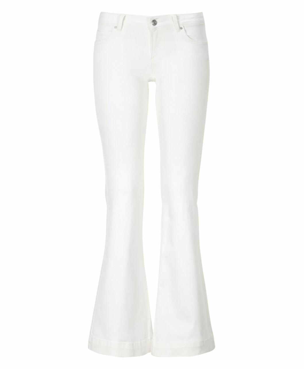 Jeans fra Gina Tricot, kr 399. Foto: Produsenten