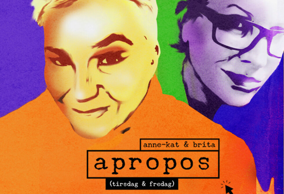 Apropos episode 6: IS, prester og ulv