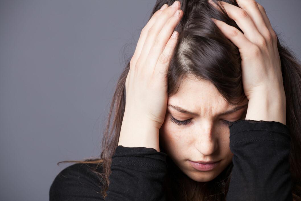 <strong>BLI KVITT STRESS:</strong> Langvarig stress kan svekke imunforsvaret og gå utover helsen. Likevel er det mange som ignorerer tegn på at de er i ferd med å bli utbrent.  Foto: Aurelio - Fotolia