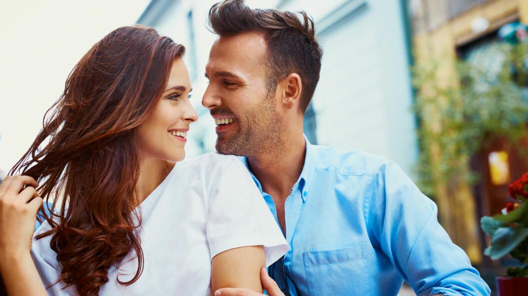 KJÆRESTE: Menn og kvinner har gjerne noen egenskaper de, ofte ubevisst, ser etter hos en partner. Blir du klar over mønsteret ditt kan det hjelpe deg å ta mer bevisste valg i kjærlighetslivet. Foto: Shutterstock / baranq