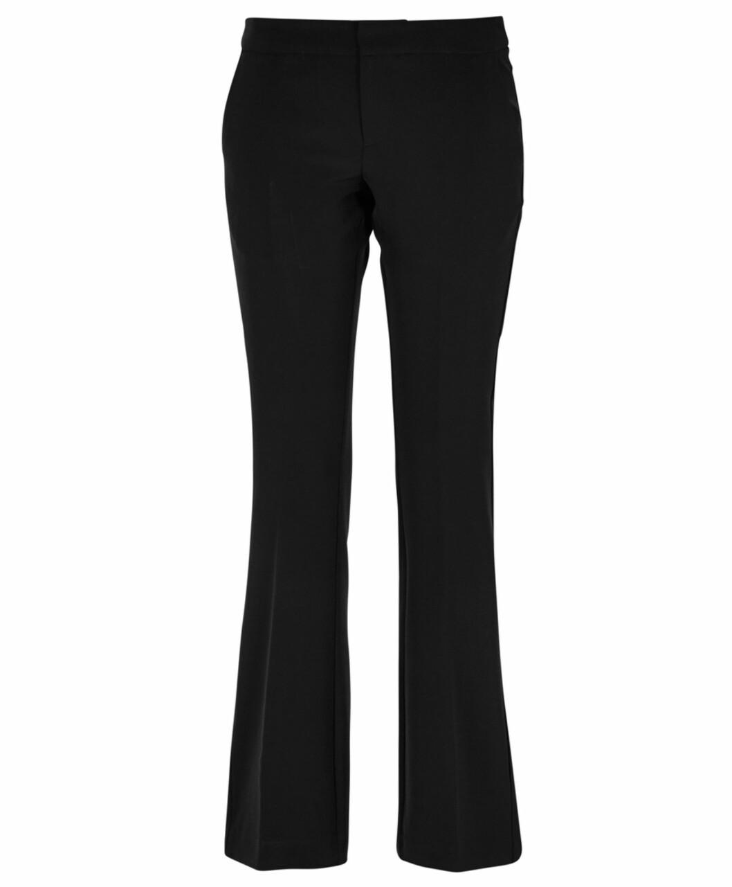 Bukse fra Gina Tricot, kr 399. Foto: Produsenten