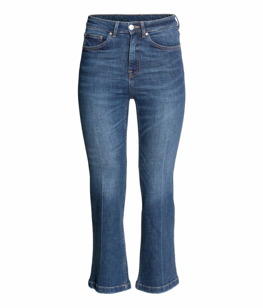 Jeans fra H&M, kr 150. Foto: Produsenten
