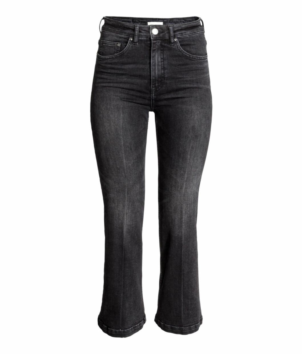 Jeans fra H&M,kr 399. Foto: Produsenten