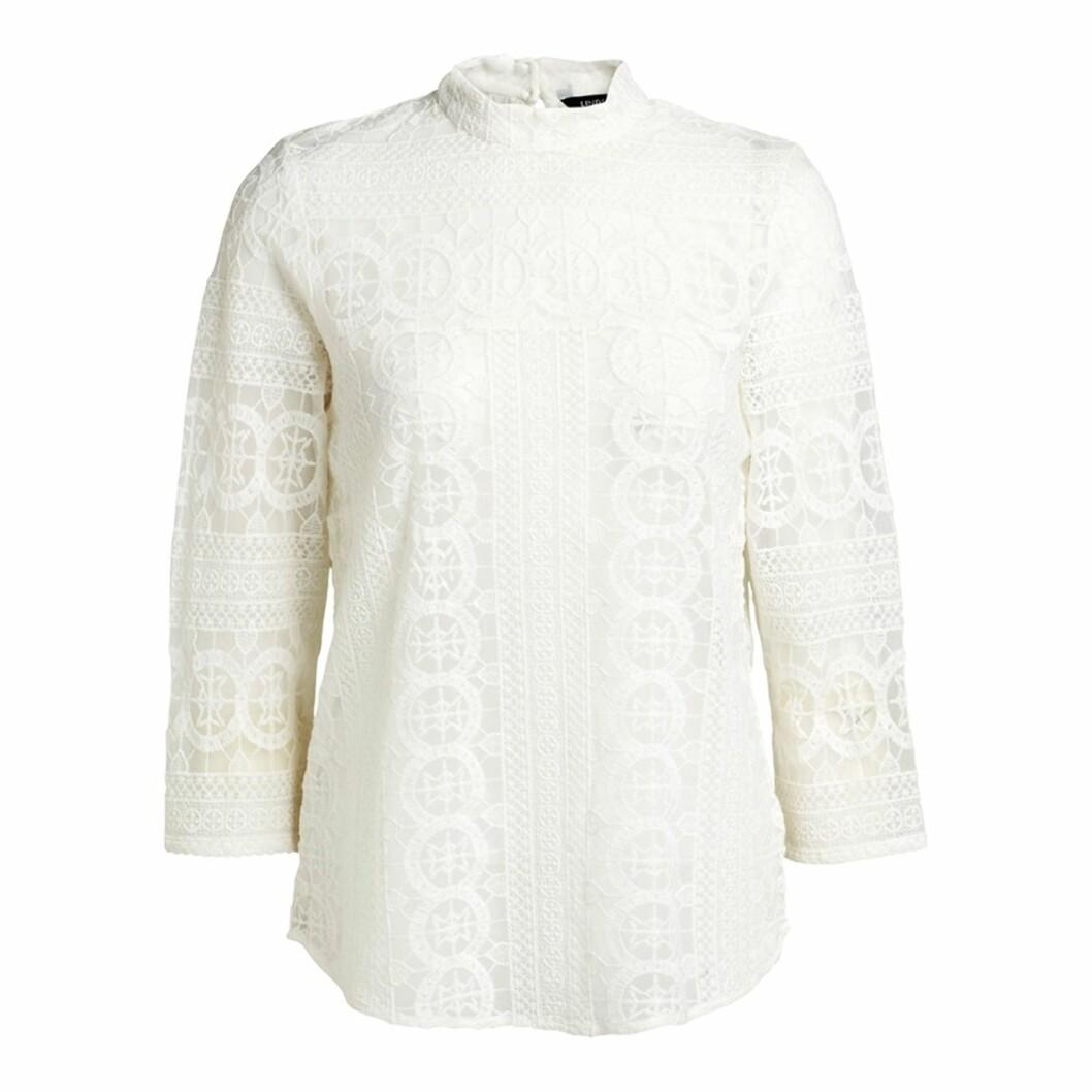 Bluse fra Lindex, kr 349. Foto: Produsenten