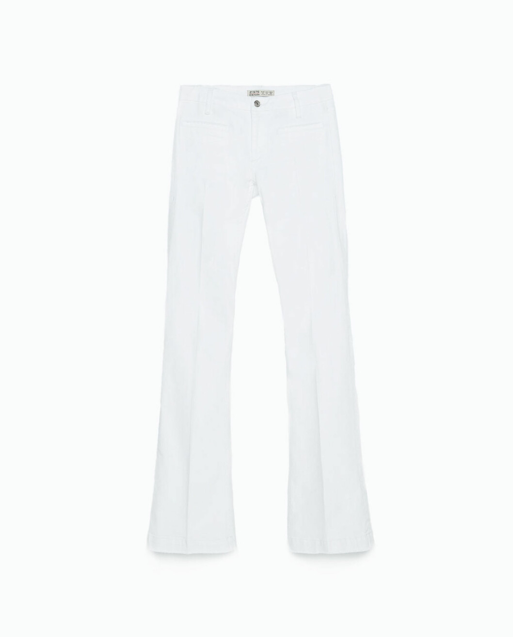 Bukse fra Zara, før kroner 399 - nå kroner 199. Foto: Produsenten