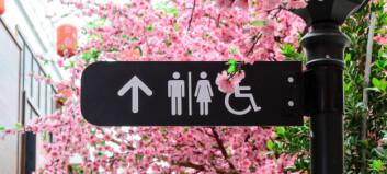 Kan du få klamydia av å sitte på et offentlig toalettsete?