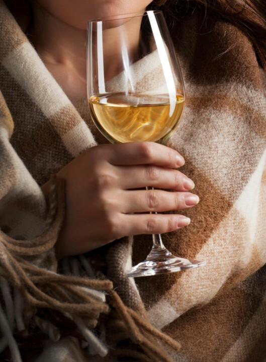 KRONISK SYKDOM: – Alkoholisme er en alvorlig sykdom. Jeg ble rammet av den, men ser ikke lenger på meg selv som et offer. Nå holder jeg foredrag om historien min og gir råd til pårørende, sier «Ingrid». Foto: NTB-scanpix