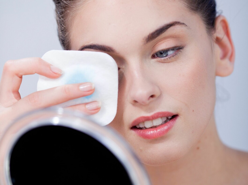 <strong>PASS PÅ HUDEN DIN:</strong> Du skal rense godt, men ikke for godt. Å vaske ansiktet er ikke så enkelt som du skulle tro. Foto: All Over Press