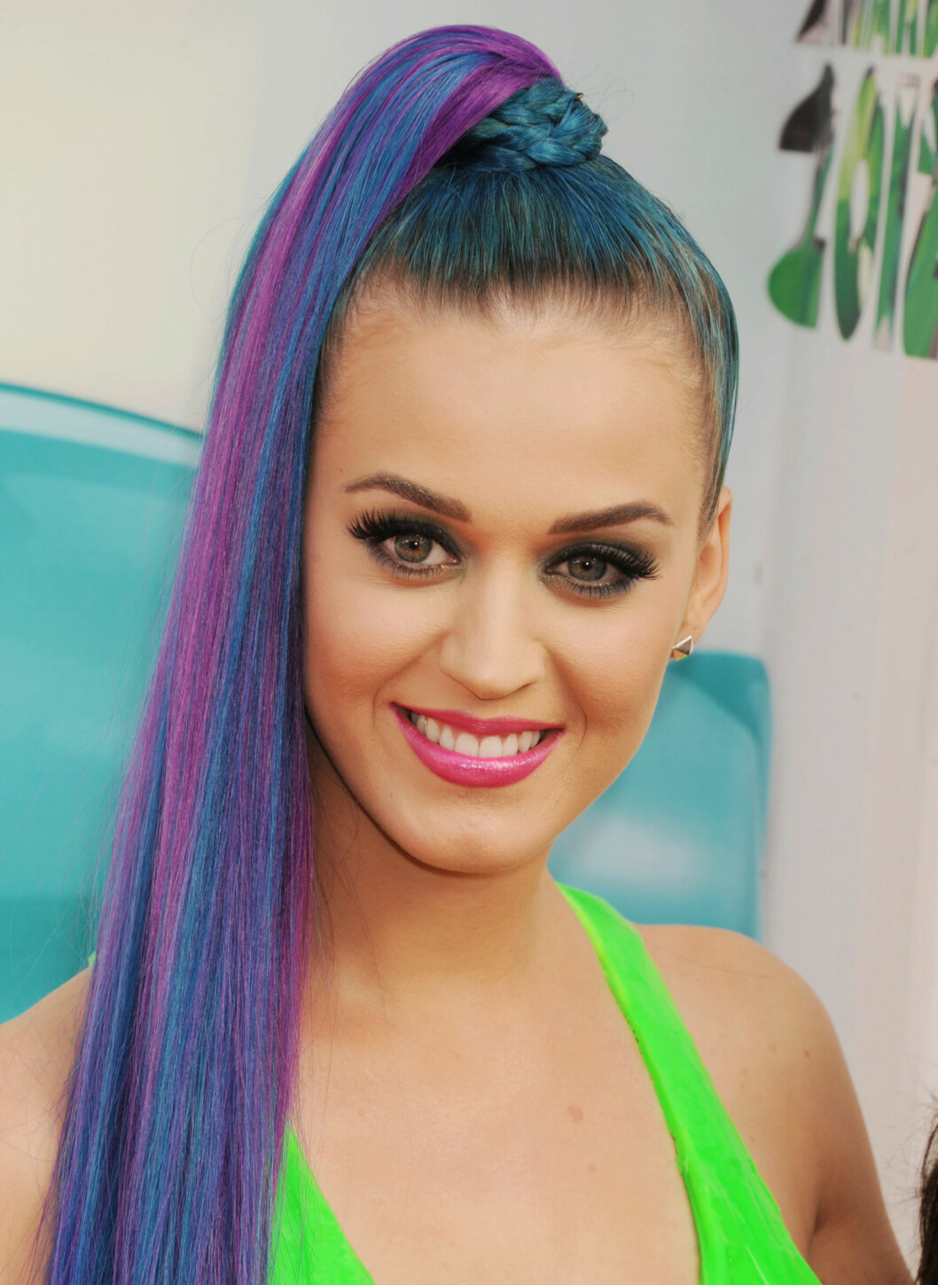 <strong>STRAMT:</strong> Katy Perry. Foto: All Over Press