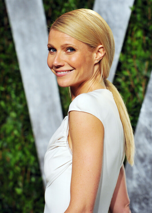 <strong>LAVT OG LØST:</strong> Gwyneth Paltrow. Foto: All Over Press