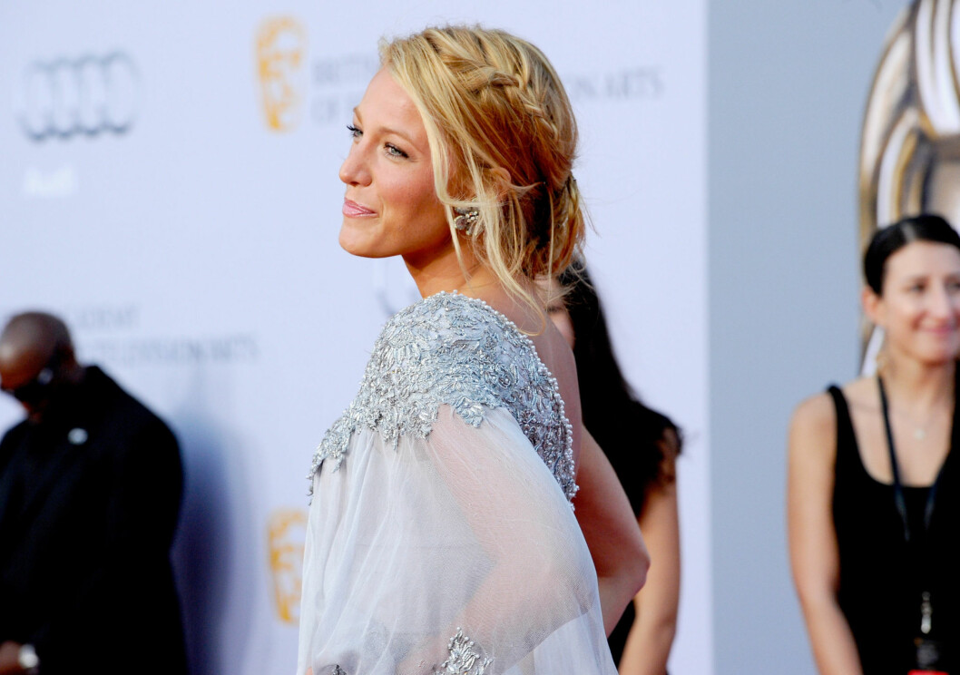 Blake Lively Foto: All Over Press