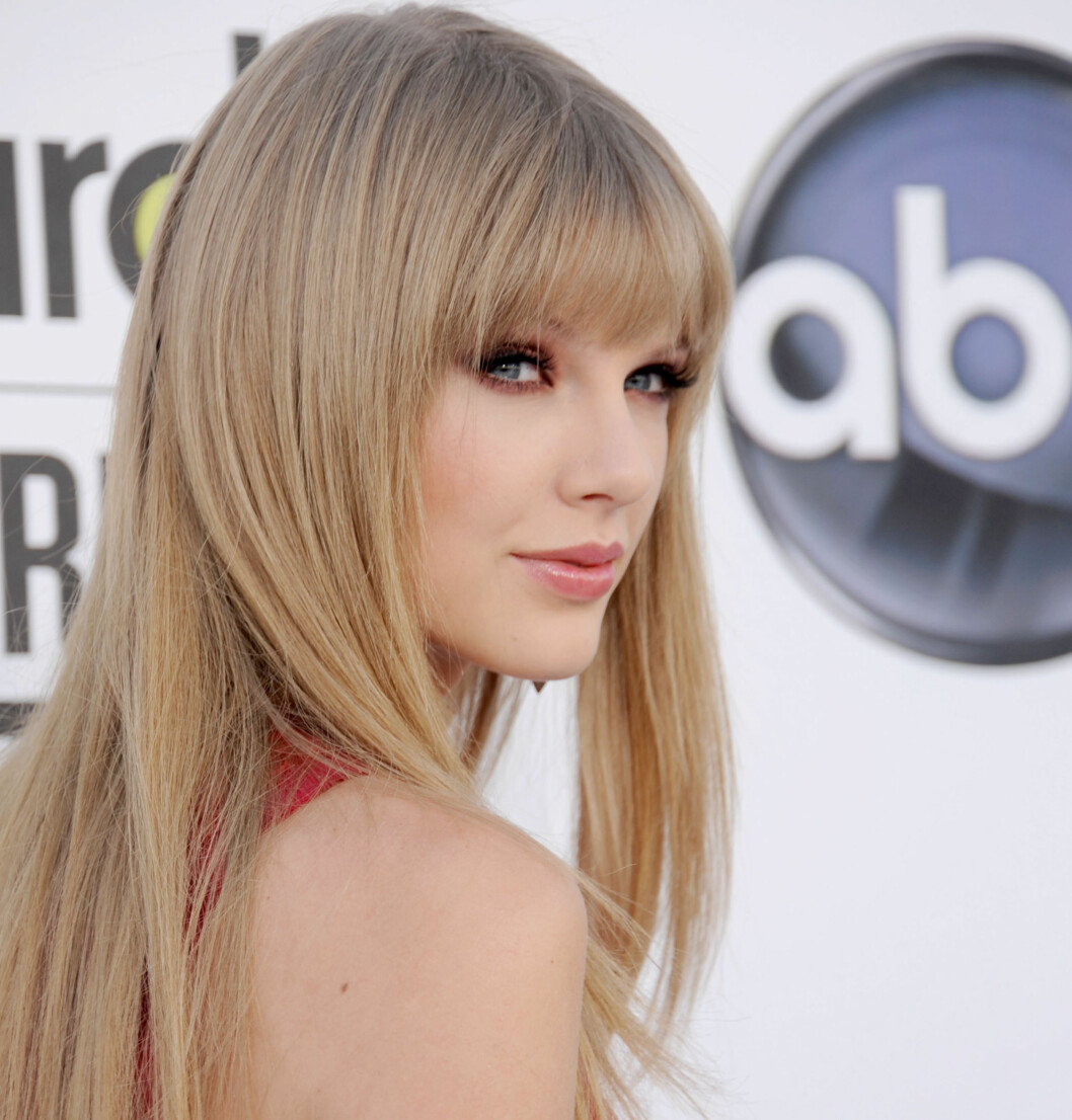 Taylor Swift Foto: All Over Press