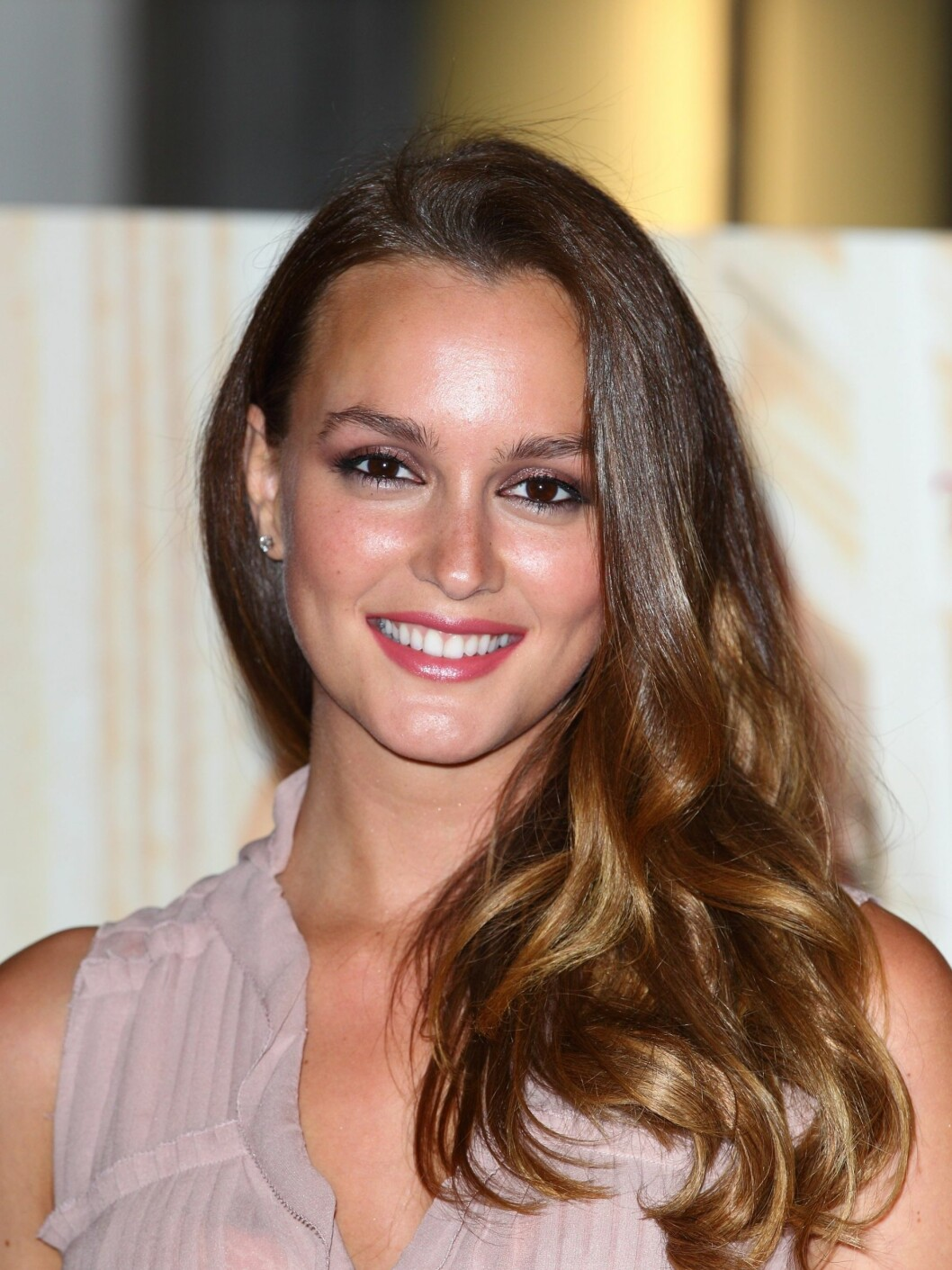 Leighton Meester. Foto: All Over Press