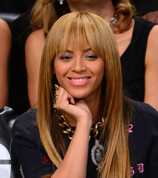 Beyoncé Knowles Foto: All Over Press