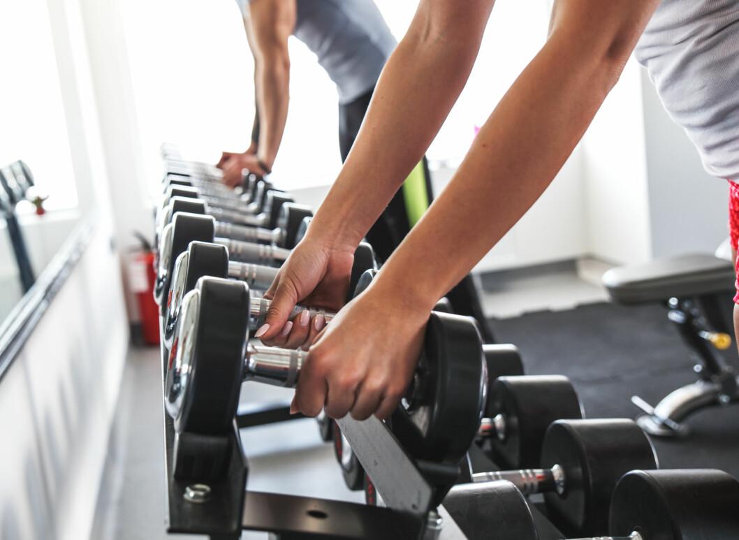 <strong>AKKURAT BEGYNT Å TRENE:</strong> Du trenger å få i ekstra protein når du først begynner å trene.  Foto: SolisImages - Fotolia