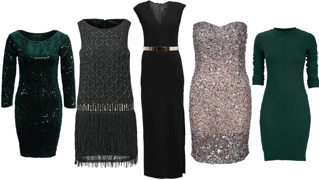 9117b6b47 Festkjoler: 12 kjoler som gjør deg klar til fest - KK