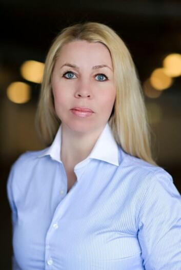 <strong>EKSPERTEN:</strong> Ulla Aasland.  Foto: Privat