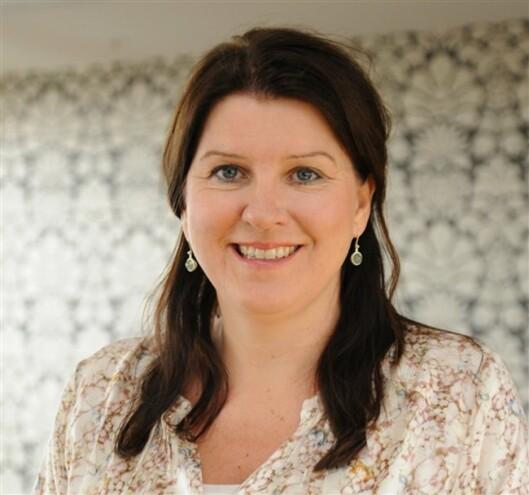 <strong>MÅ BYGGE TILLIT:</strong> Leder for Allmennlegeforeningen, Kari Sollien, mener god kommunikasjon er avgjørende for at pasienter skal få god hjelp hos legen.  Foto: Allmennlegeforeningen