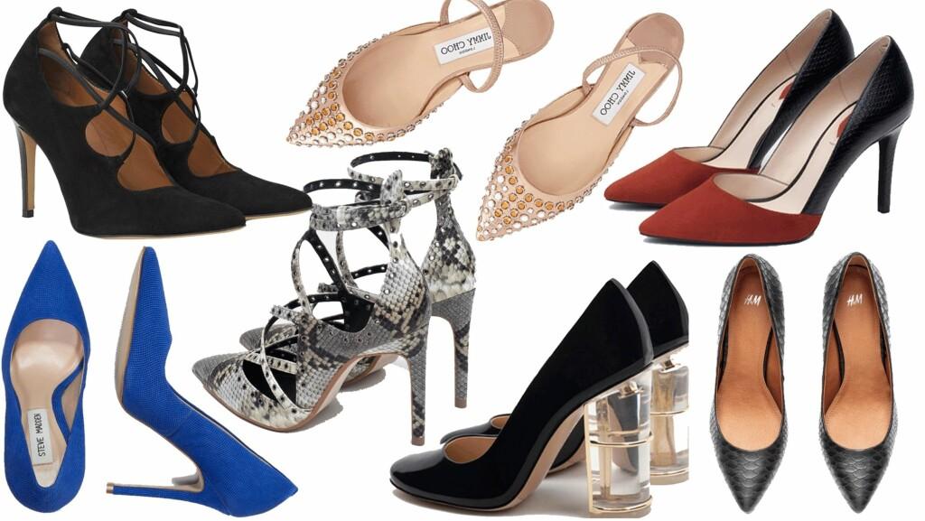 b2abbe5e Sko: Skoene som gir antrekket det lille ekstra - KK