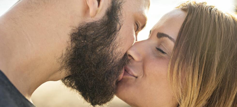 Halvparten av verdens befolkning kysser aldri