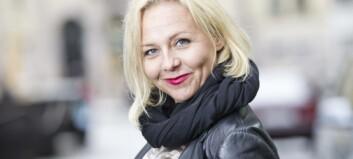 Linn Skåber (45): - De jentene jeg synes er fine, er faste i kroppen
