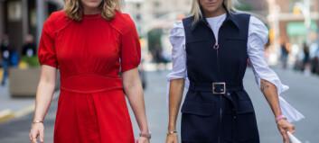 De beste streetstyle-antrekkene fra Milano Fashion Week